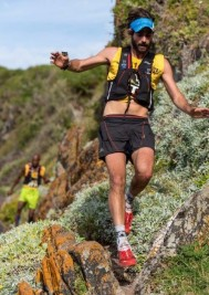 Kane Reilly eyes Otter African Trail Run title