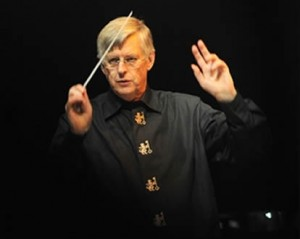 Richard Cock will conduct at the fundraiser concert for Hospice Plett