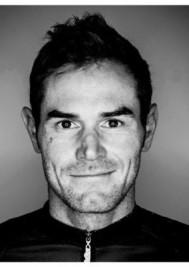 Waylon Woolcock wins Tour de Plett