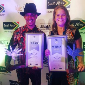 winners at lilizela awards