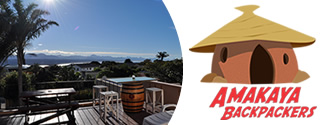Amakaya Backpackers & Apartments in Plettenberg Bay, South Africa