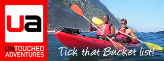 Untouched Adventures in Plett - Tick that Bucket list!