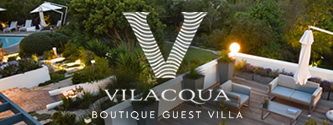 Vilacqua Boutique Guest House accommodation in Plettenberg Bay