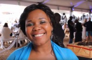 VIDEO: Buli G talks about her time in Plett