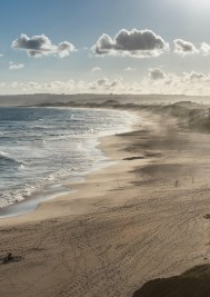 The Guardian: Keurboomstrand a top 10 destination