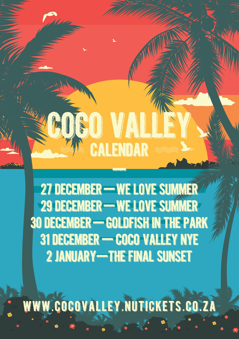 Coco Valley events