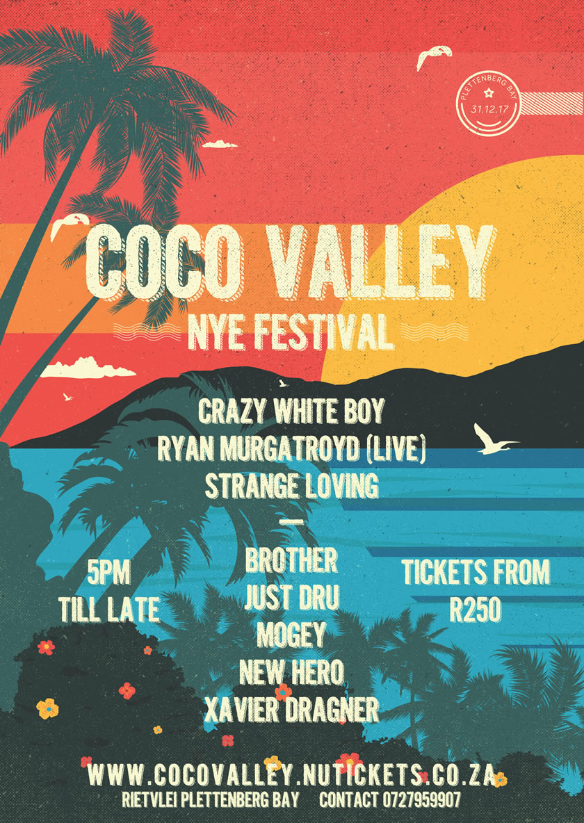 Coco Valley nye