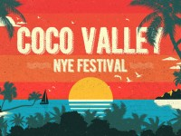 NYE at Coco Valley