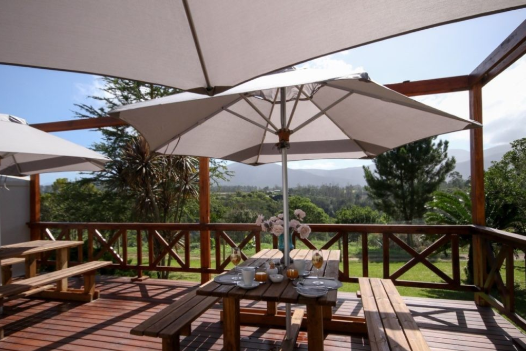 Elephant Country Guest House in Plettenberg Bay