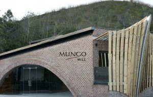 MUNGO weaving mill in Plett