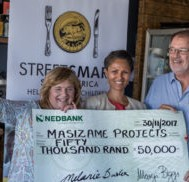StreetSmart Plett boosts two programmes for vulnerable kids