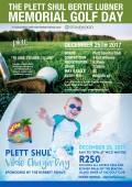 Bertie Lubner Memorial Golf Day