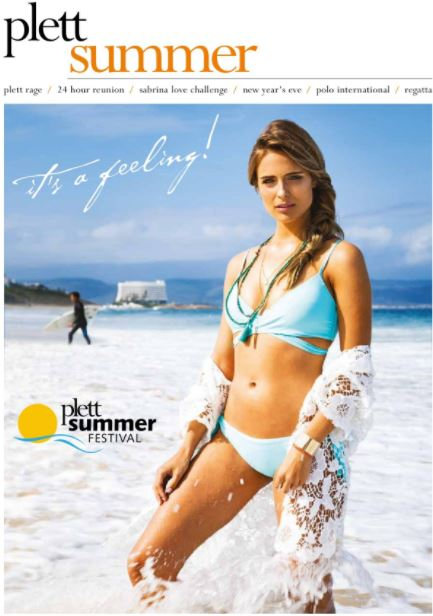 Plett Summer Magazine 2017