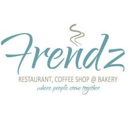 Frendz coffee shop, restaurant and bakery in Plett