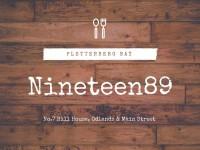 Nineteen 89