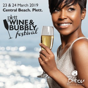 plett wine and bubbly festival 2019
