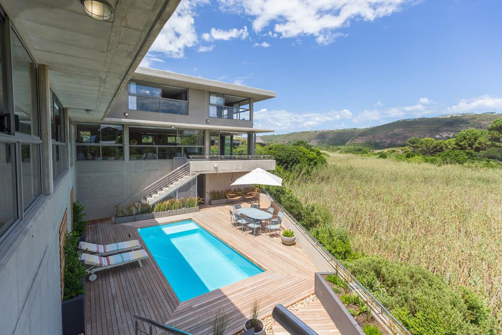 Red Box villa Plettenberg Bay - Plett Villas