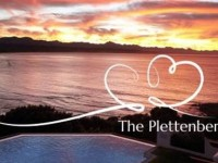 Decadent Delights Valentine's Dinner at The Plettenberg