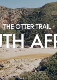 Otter to be Grand Finale in Salomon Golden Trail Series