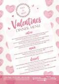 Valentine's Day specials in Plett