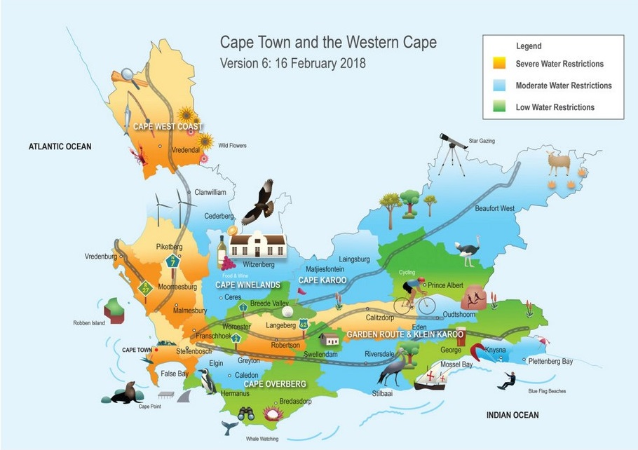Western-Cape-Water_Map