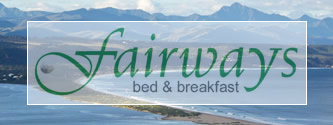 Fairways Bed & Breakfast accommodation in Plettenberg Bay - B&B guest house Plett