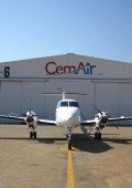 CemAir appeals to ticket holders to contact the airline