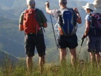 Eden to Addo Great Corridor Hike all about conservation