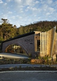New Mungo Mill a nod to transparent textile design and production