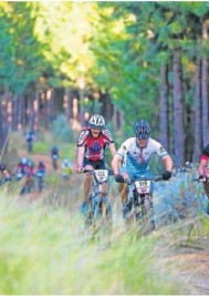 PE>>Plett mountain bike race changes format