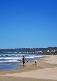 Plett on SA Venues' list of best small beach towns
