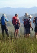Eden to Addo hike all about conservation