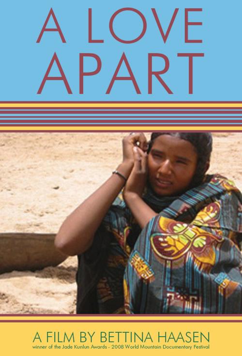 A LOVE APART Afridocs film