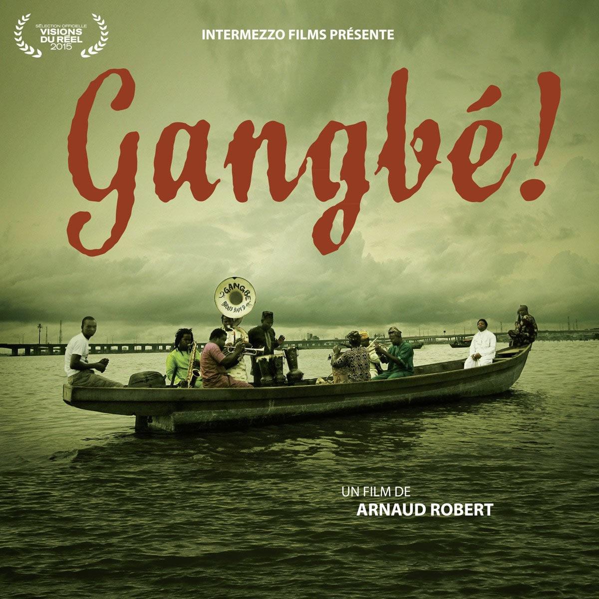 Gangbé Brass Band documentary in Plettenberg Bay