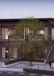 New stylish boutique hotel in Plettenberg Bay