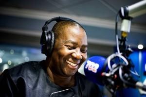 Richard Nwamba
