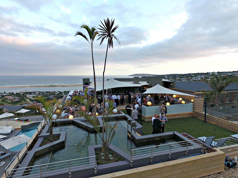 Sky Villa Boutique Hotel Plettenberg Bay