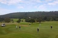 super six golf plett