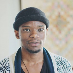 Wezile Mgibe's art will be on display at this year's Plett ARTS Festival.