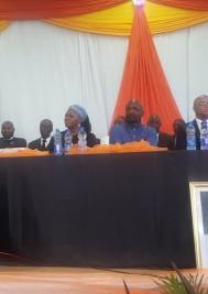 Plett celebrates Mam' Winnie Madikizela-Mandela