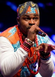 Femi Koya to play at Plett ARTS Festival