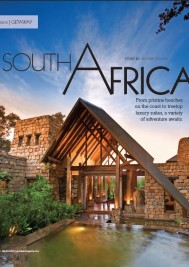 Plett features in Grandeur Magazine