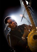 Pops Mohamed to play at Plett AFROJAZZ
