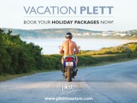 Vacation Plett Holiday Packages