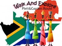 Walk and Explore Plett and Garden Route