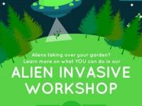 Alien Invasion Workshop
