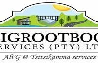 ALIGROOTBOOM – Tsitsikamma Services