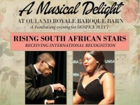 A Musical Delight at Ouland Royale