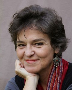 Dr. Anneke Lamont
