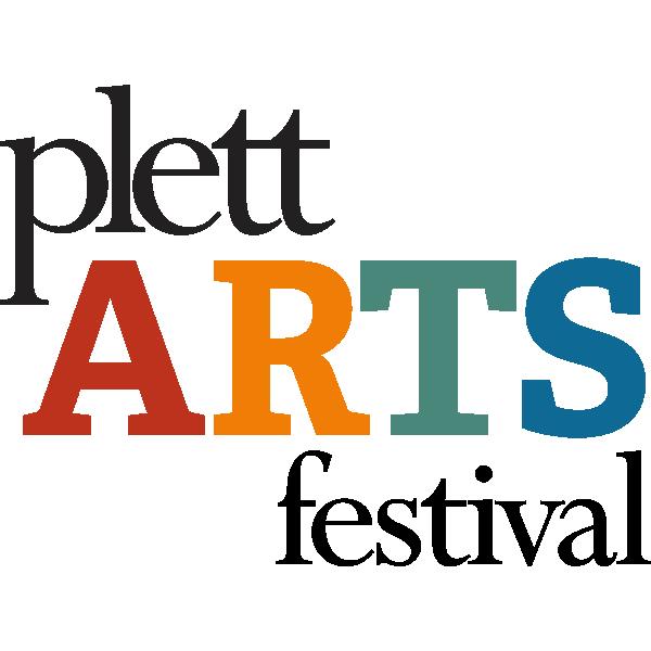 plett arts festival 2018 logo